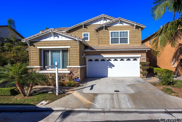 Single Family Home for Sale at 52 Frances Circle Buena Park, California 90621 United States
