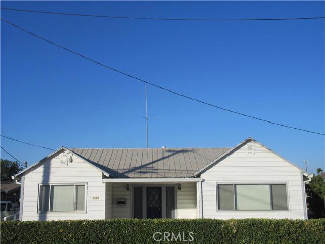 2329 Fair Street, Chico CA 95928
