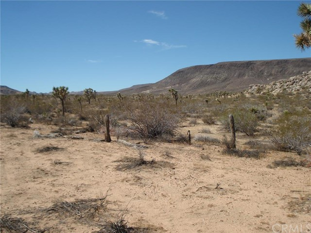 Additional photo for property listing at 0 Old Woman Springs Road  Yucca Valley, California 92284 United States