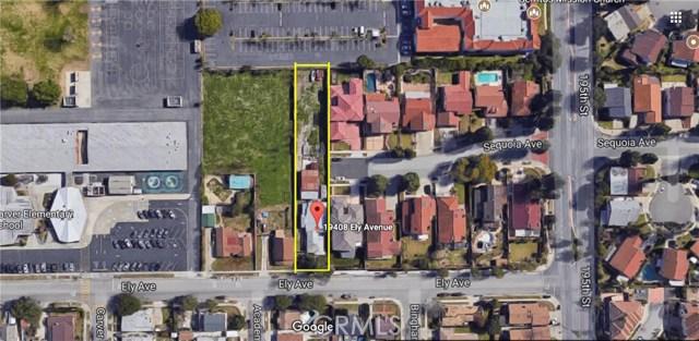 独户住宅 为 销售 在 19408 Ely Avenue Cerritos, 加利福尼亚州 90703 美国