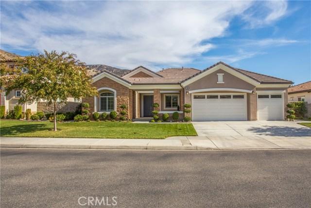 Photo of 7685 Kent Street, Highland, CA 92346