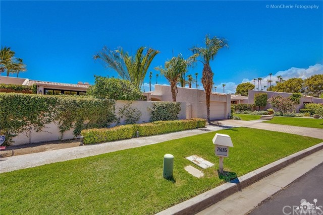 75175 Chippewa Drive Indian Wells, CA 92210 - MLS #: 217025672DA