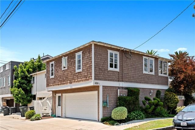428 Marguerite Ave  Corona del Mar, CA 92625