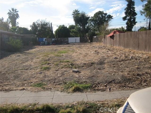 1256 Wall Avenue San Bernardino, CA 92404 - MLS #: EV17251208