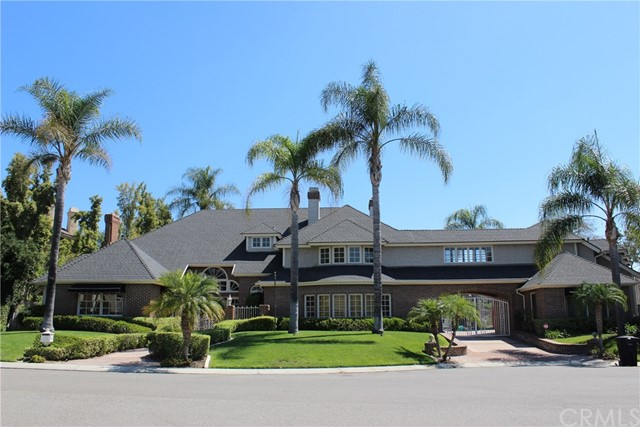 Single Family Home for Rent at 26262 Mount Diablo Road Laguna Hills, California 92653 United States
