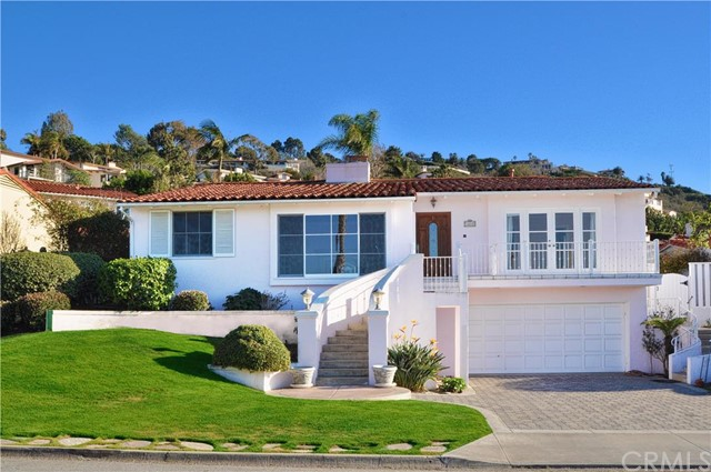 1612 Via Montemar Palos Verdes Estates CA  90274