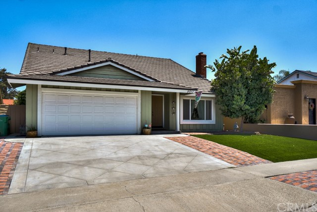 5011 Yearling Avenue , CA 92604 is listed for sale as MLS Listing PW18149029