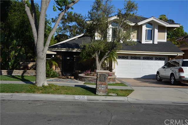 1200 Blue Gum Lane, Newport Beach, CA 92660