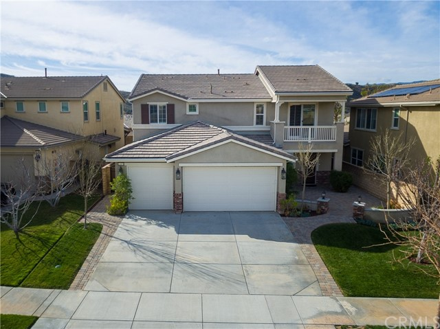 Photo of 22474 Leaf Spring Court, Saugus, CA 91350