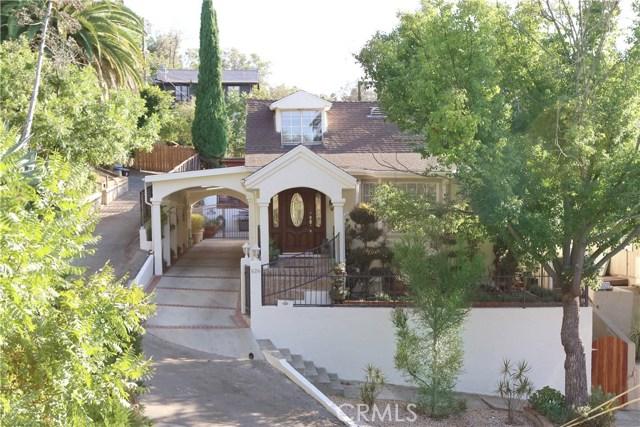 624 Redfield Avenue Los Angeles CA 90042