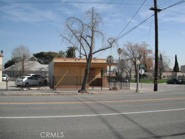 Single Family for Sale at 805 D Street N San Bernardino, California 92401 United States
