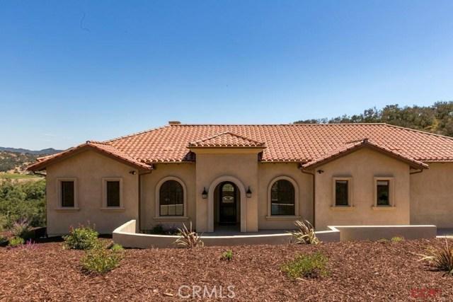 250 Mission Springs Road, Arroyo Grande, CA 93420