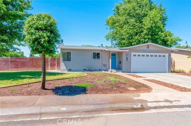 605 Acacia Lane, Chico CA 95926