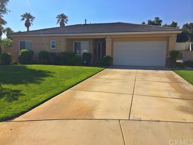 Single Family Home for Sale at 3374 Chrisann Circle San Bernardino, California 92407 United States