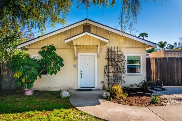 950 W 3rd Street, Azusa, CA 91702