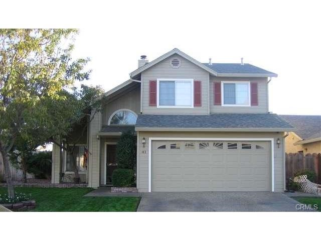 41 Glenshire Lane, Chico CA 95973
