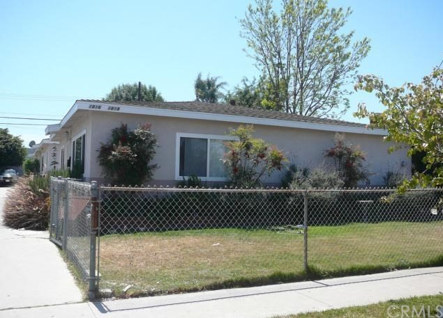 Multi family homes residential units for sale in lomita ca Multi residential for sale
