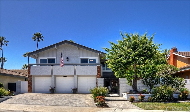 6672 Morning Tide Drive Huntington Beach, CA 92648 - MLS #: OC17151698