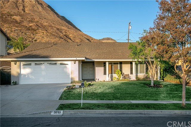 3513 Brookridge Road Duarte, CA 91010 - MLS #: AR18272466