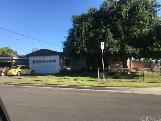 Single Family Home for Rent at 2872 Skywood Circle W Anaheim, California 92804 United States