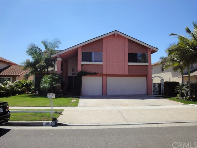 2610 W  Hall Avenue , SANTA ANA