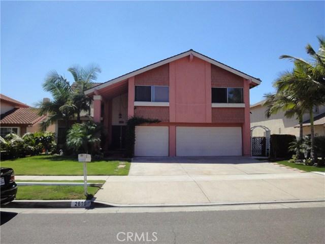 2610 Hall Avenue, Santa Ana, CA, 92704