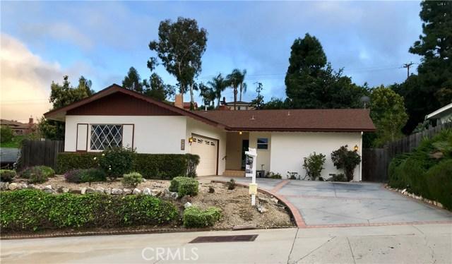 Photo of 2058 Santa Rena Drive, Rancho Palos Verdes, CA 90275