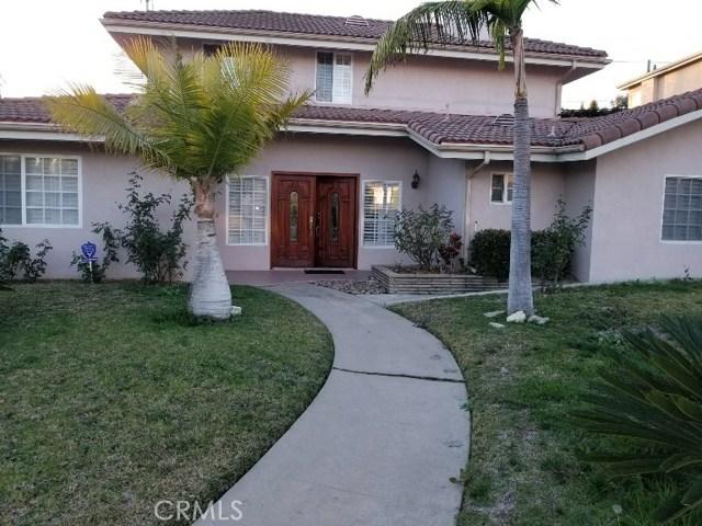 6137 S Croft Avenue, Los Angeles CA 90056