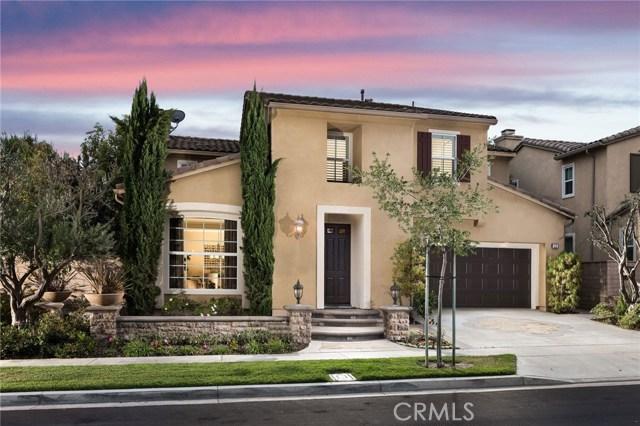 114 Tearose, Irvine, CA 92603