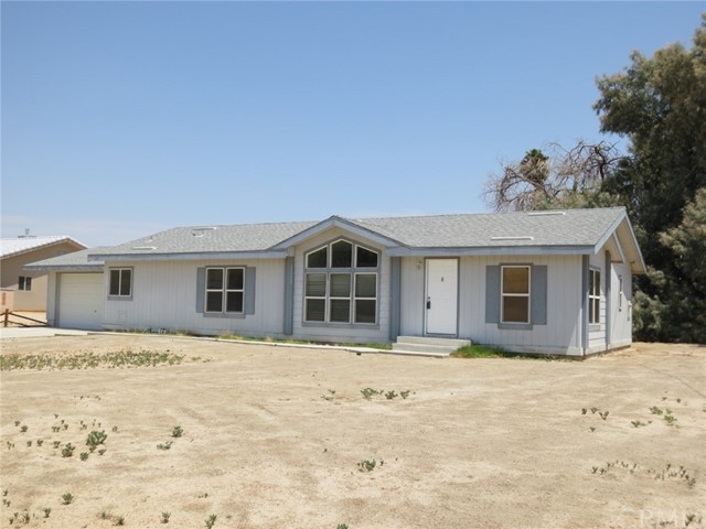 4765 Saddlehorn Road, 29 Palms, CA, 92277