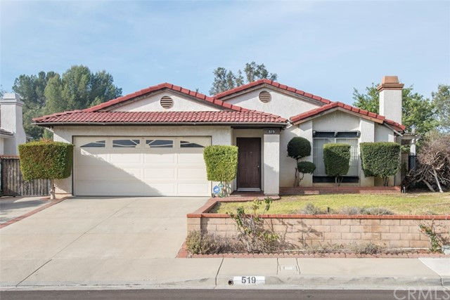 519   Jon Court , DIAMOND BAR, 91765, CA