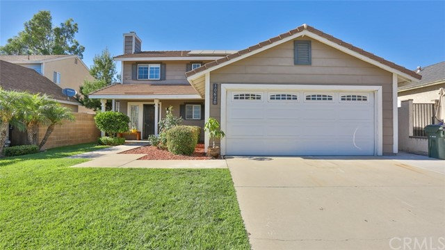 10628 Orange Blossom Drive, Rancho Cucamonga, California