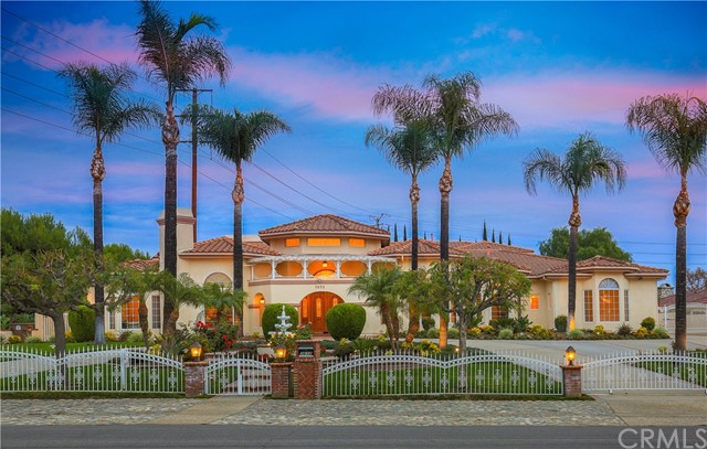 Single Family Home for Sale at 3632 Hollins Avenue Claremont, California 91711 United States