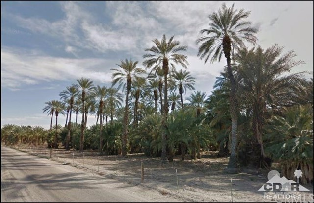 Land for Sale at Harrison Street Harrison Street Thermal, California 92274 United States