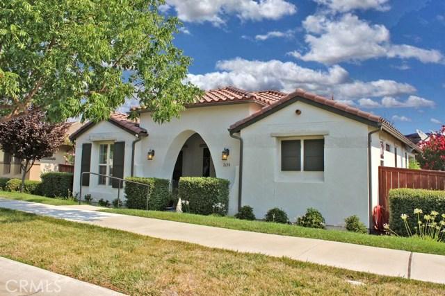 2658  Alameda Drive, Paso Robles, California