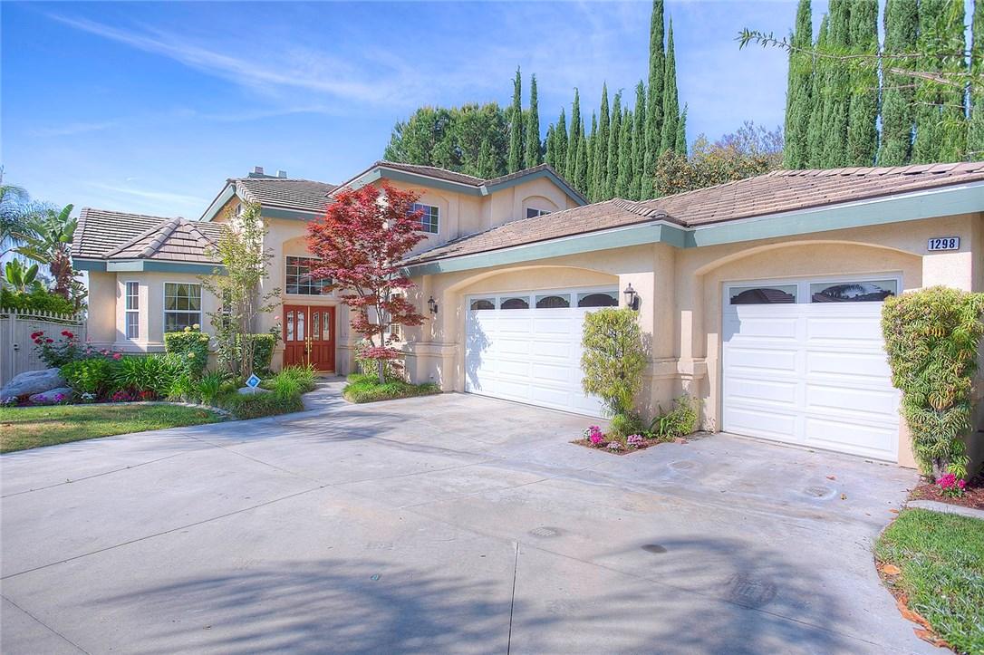 1298 Piedmont Drive, Upland, CA 91784
