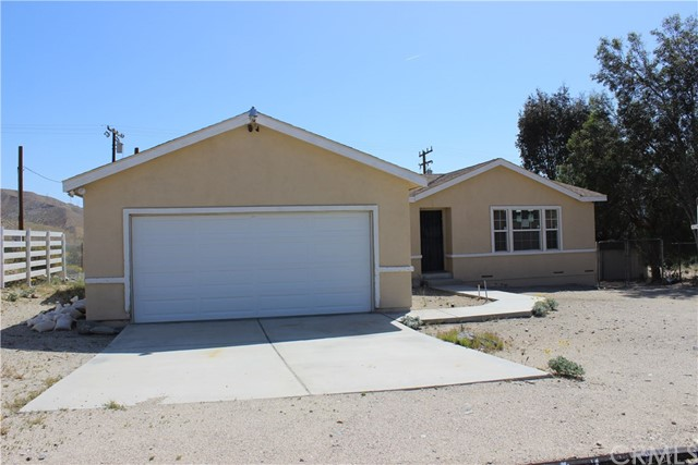Single Family for Sale at 13468 Mesquite Road White Water, California 92282 United States
