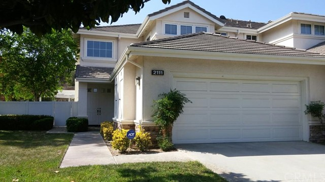 Single Family Home for Rent at 2111 East Palmetto St Fullerton, California 92831 United States