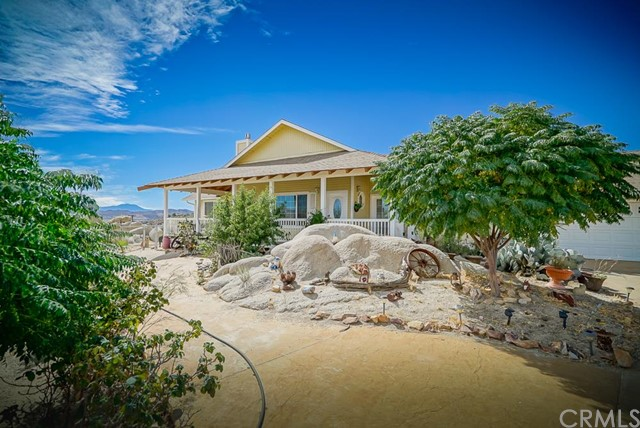 6236 Red Bluff Avenue, Yucca Valley CA 92284