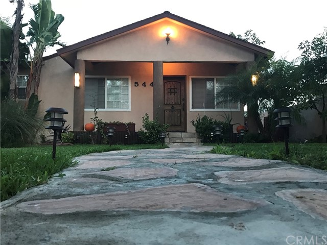 Single Family Home for Sale at 544 E 238th Place Carson, 90745 United States