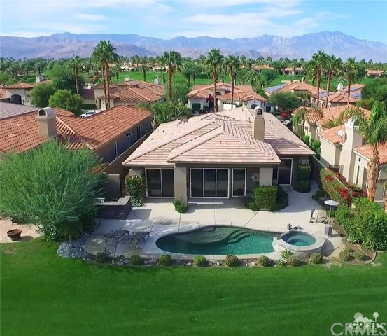 Single Family Home for Sale at 876 Mission Creek Drive 876 Mission Creek Drive Palm Desert, California 92211 United States