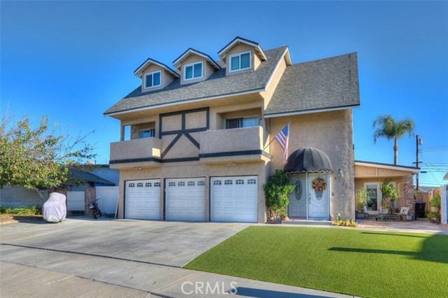 Single Family Home for Sale at 4732 Fairhope Drive La Mirada, California 90638 United States