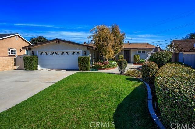 15741 Hesse Drive La Mirada, CA 90638 - MLS #: PW18144659