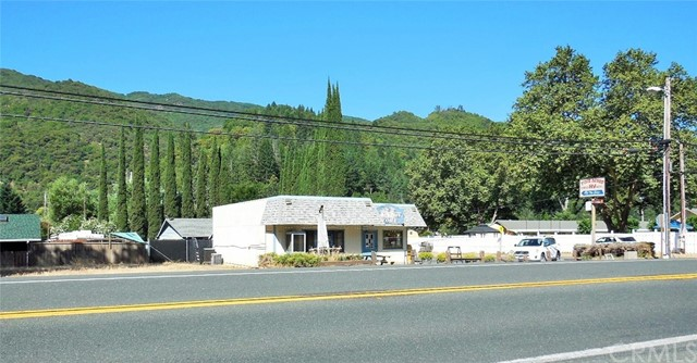 5187 W State Highway 20 Upper Lake, CA 95485 - MLS #: LC18148943