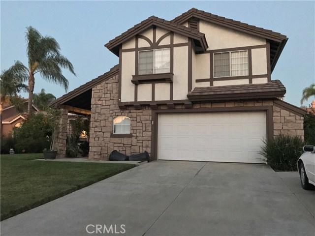 9180 Stephanie Street Riverside, CA 92508 - MLS #: CV17182631