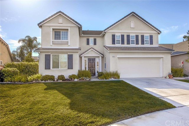 39442 Checker Court Murrieta, CA 92563 - MLS #: PW18134831