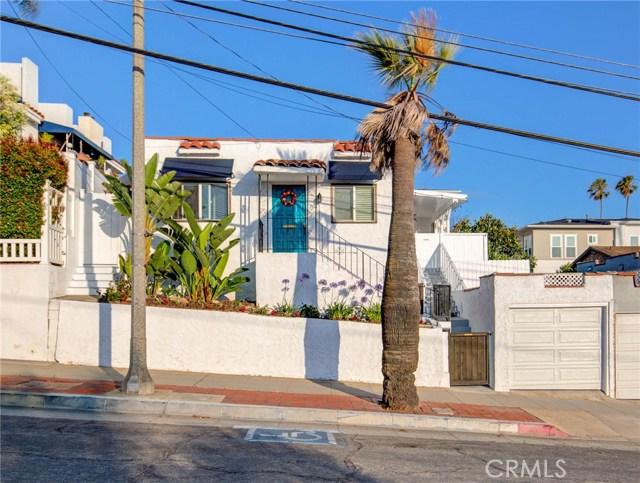 706 Beryl St, Redondo Beach, CA 90277