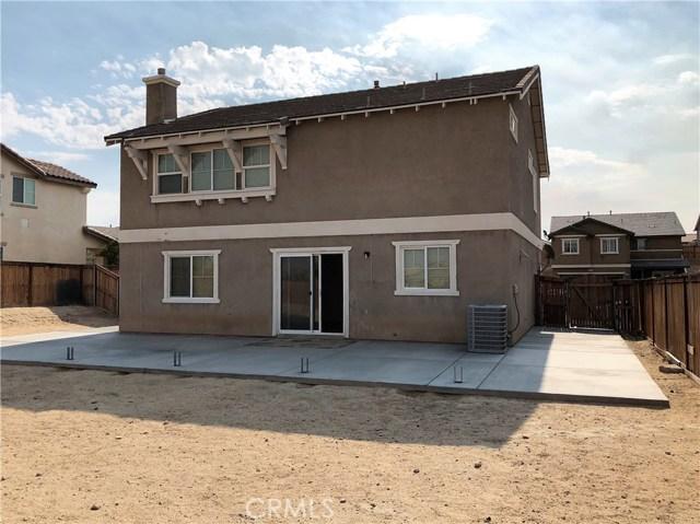 16934 Mastodon Place Victorville, CA 92394 - MLS #: CV18163199
