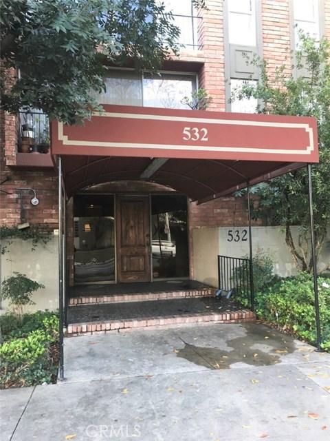 532 Rossmore Avenue 107, Los Angeles, CA, 90004