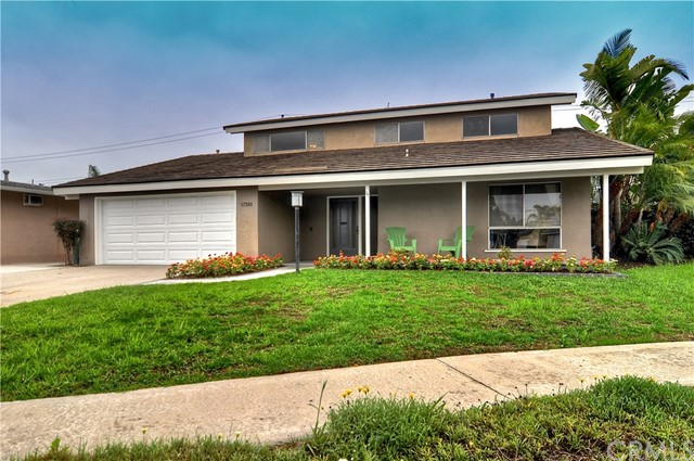 17381 Mira Loma Circle , CA 92647 is listed for sale as MLS Listing OC18234111